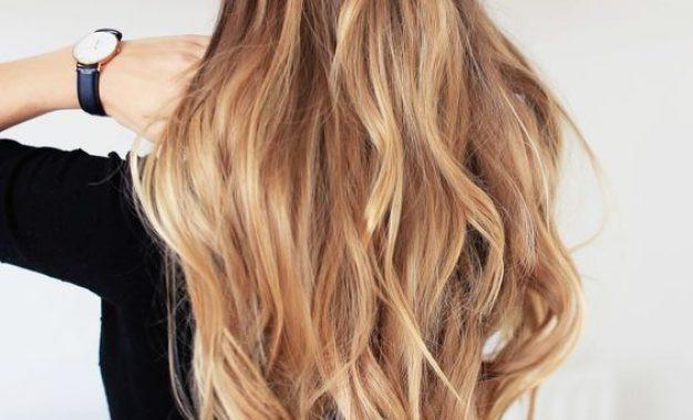 Einfache Frisuren Für Langes Haar  Einfache und einfache Frisuren für langes Haar 2018