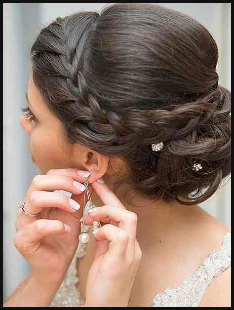 Einfache Frisuren Für Langes Haar  22 Frisur mit Zöpfen für langes Haar