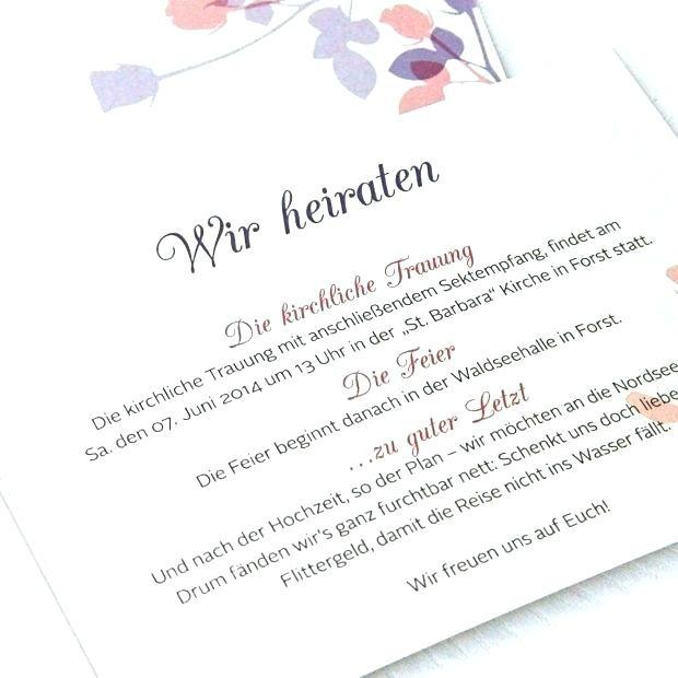 Einladung Geld Statt Geschenke  Gut Einladung Geld Statt Geschenke Oder Hochzeit Einladung