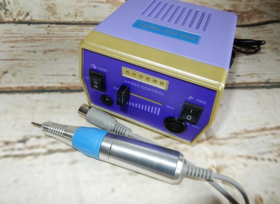 Elektrische Maniküre  Elektrische Nail Machine Manicure Pedicure Tool
