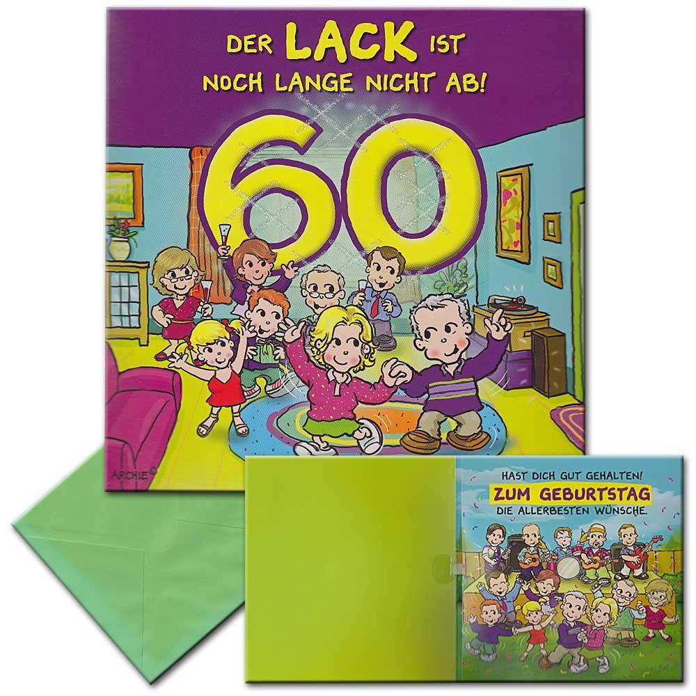 Elektronische Geburtstagskarten  Lustige Geburtstagskarten Zum 60 Geburtstag Zum