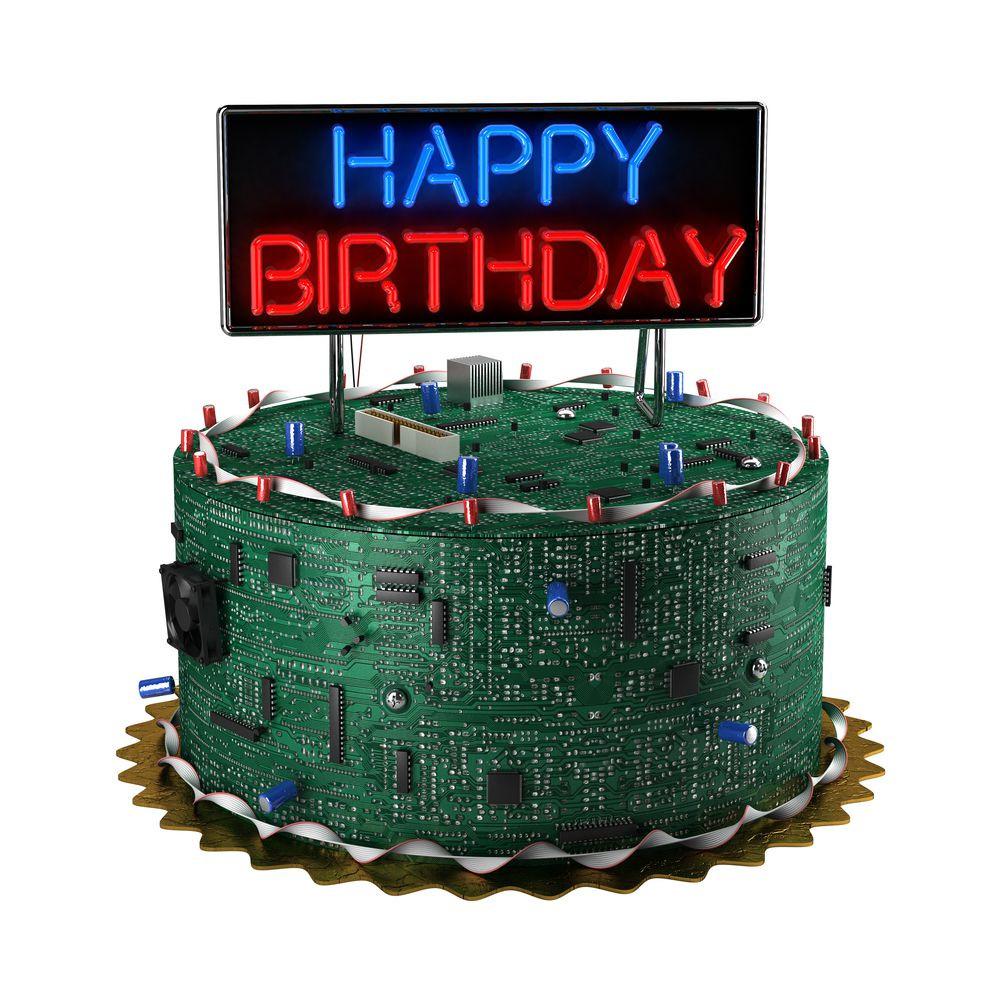 Elektronische Geburtstagskarten  Elektronische Geburtstagskarten Kostenlos