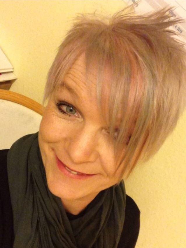 Elkes Haarschnitt  Reinhard Karpischek Friseur Kosmetik Perücken Lörrach