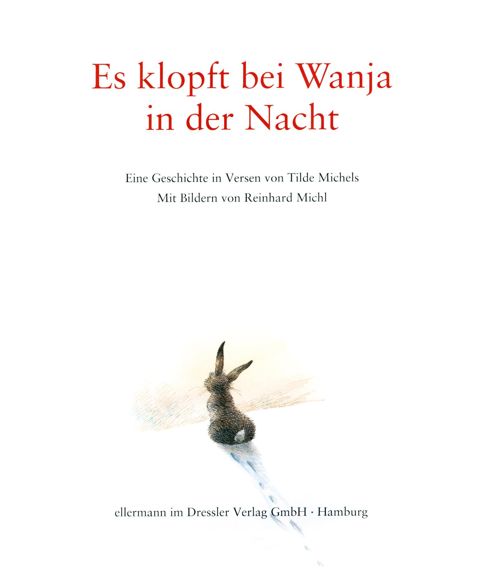"""Es Klopft Bei Wanja In Der Nacht Ausmalbilder  Kinderbuch """"Es klopft bei Wanja in der Nacht"""" Ellermann"""