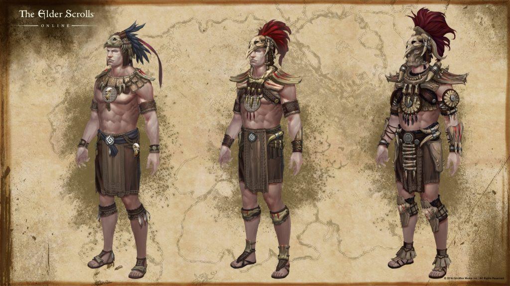 Eso Handwerk Stile  Elder Scrolls line's Update 11 features Argonian theme