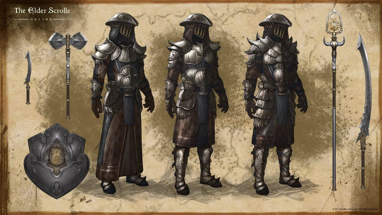 Eso Handwerk Stile  ESO Morrowind – Influential Factions of Vvardenfell The