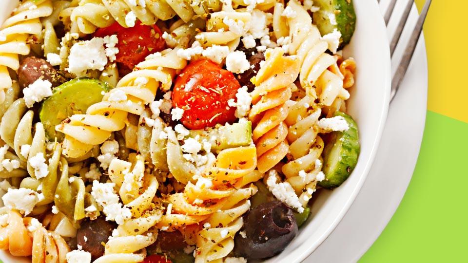 Essen Für Geburtstagsfeier  Nudelsalat Rezept für den Kindergeburtstag NetMoms