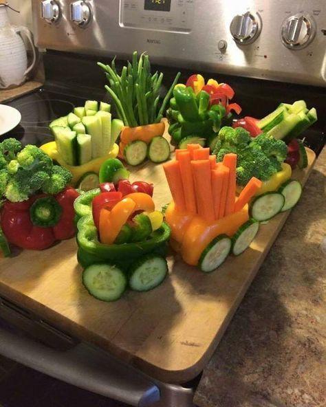 Essen Für Geburtstagsfeier  Coole Idee Kindergeburtstag