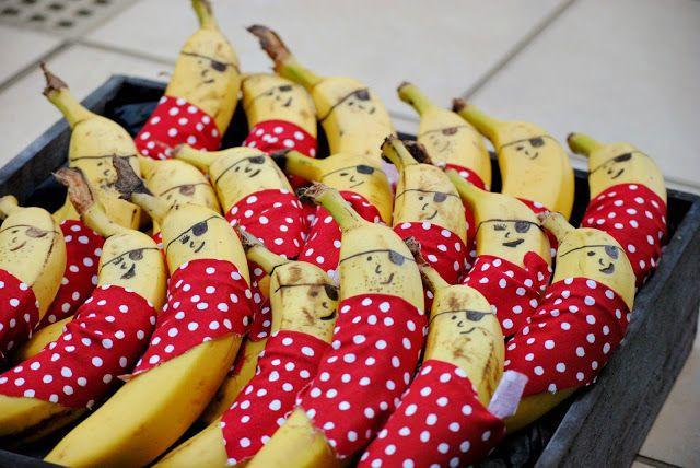 Essen Für Geburtstagsfeier  Kreative Ideen zum Obst schnitzen Tiere & Co aus Obst