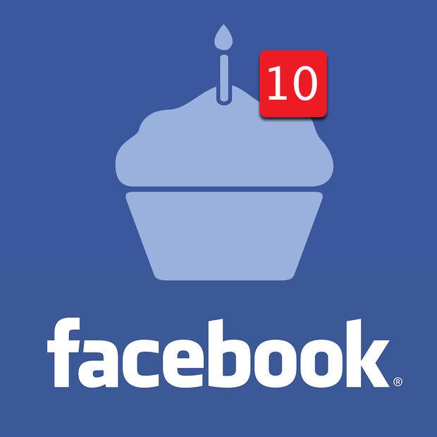 Facebook Geburtstagswünsche  Automatisierte Antwort auf Geburtstagswünsche auf