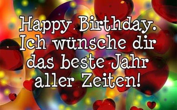 Facebook Geburtstagswünsche  Geburtstagswünsche Für Die Freundin geburtstagssprüche