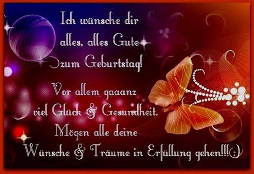 Facebook Geburtstagswünsche  geburtstagswünsche whatsapp 14 • GB Pics Gästebuchbilder