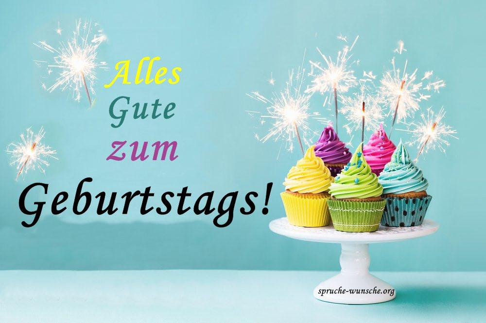 Facebook Geburtstagswünsche  Geburtstagswünsche bilder