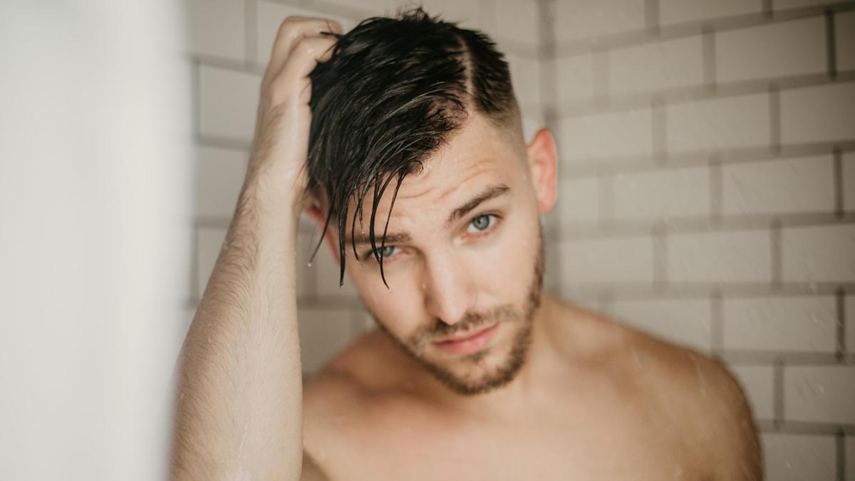 Fasson Haarschnitt  Fasson haarschnitt mit ubergang – Moderne männliche und