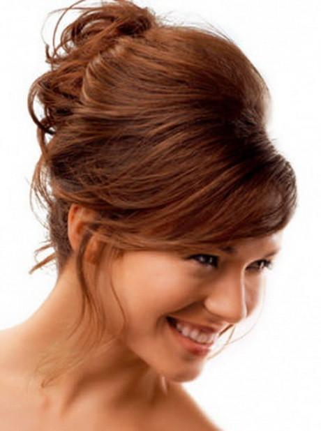 Festliche Frisuren Halblange Haare  Festliche frisuren für kurze haare