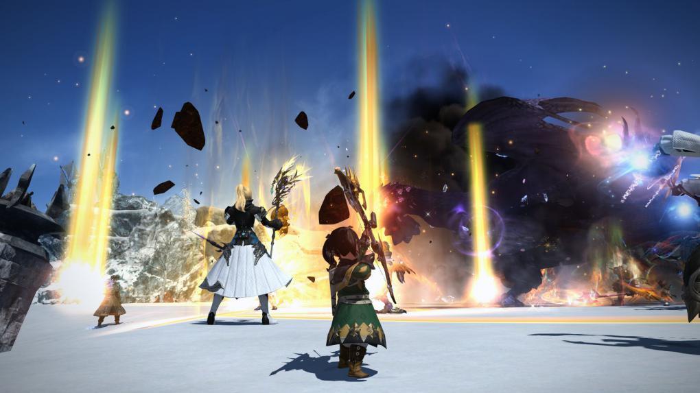 Ff14 Handwerk  Final Fantasy 14 FFXIV Alle Infos Guides und Specials