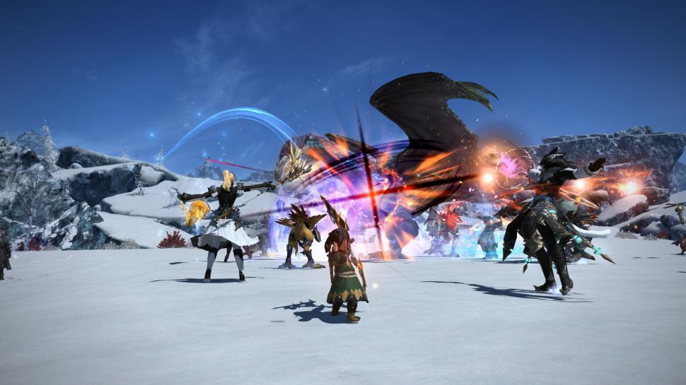Ff14 Handwerk  Final Fantasy 14 Alle Guides und Specials auf einen Blick