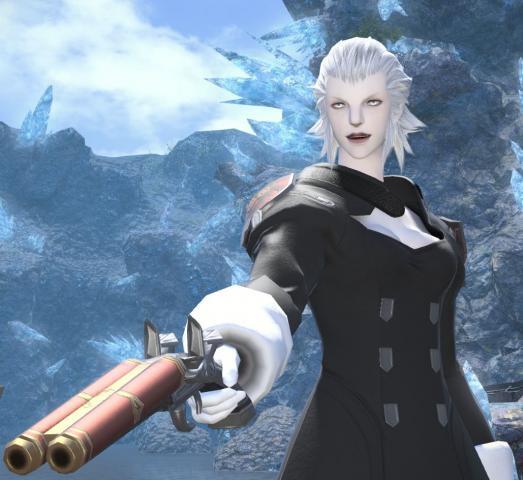 Ff14 Handwerk  Final Fantasy 14 Begleiter Guide so holt ihr euch
