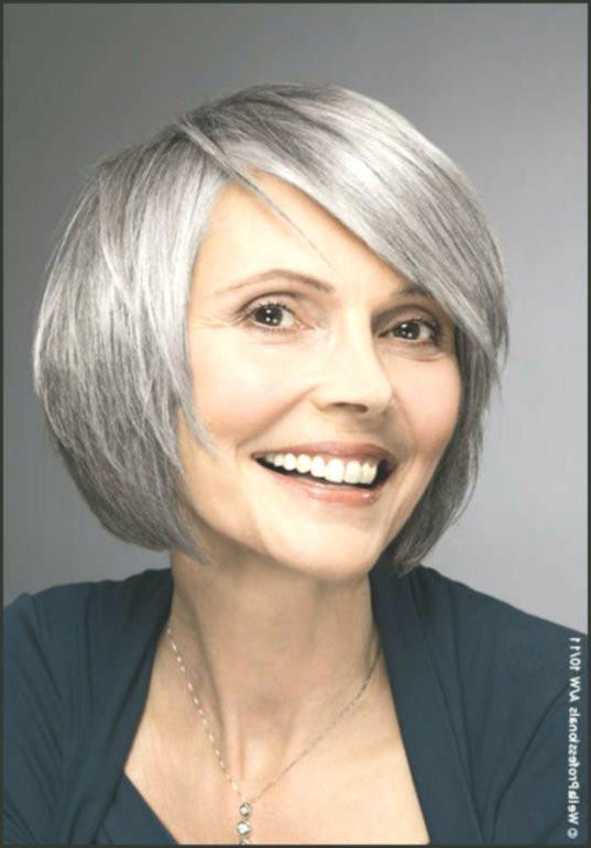 Flotte Frisuren Für Graue Haare  Bob frisur graue haare – Moderne männliche und weibliche