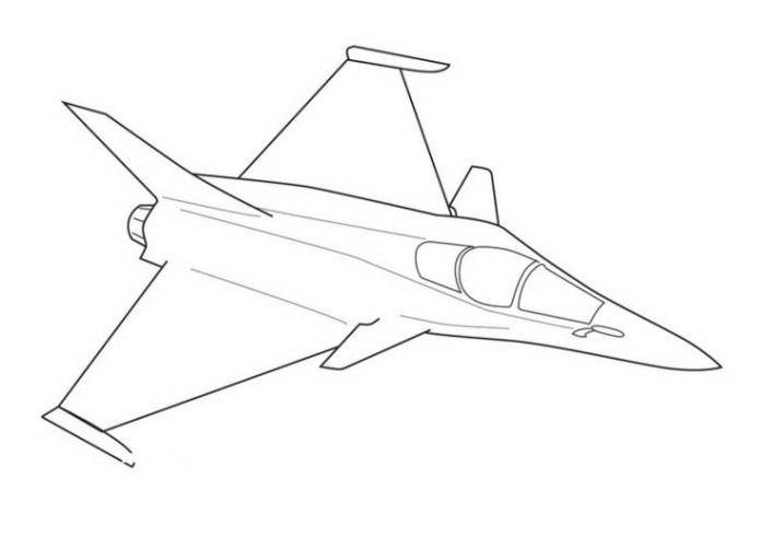 Flugzeug Ausmalbilder  Vorlagen zum Ausmalen Malvorlagen Flugzeug Ausmalbilder 1