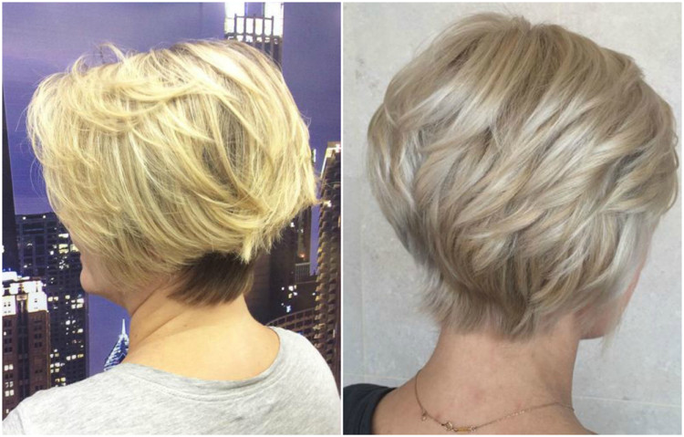 Fransige Frisuren Ab 50  Modische Frisuren für Frauen ab 50 und Haarfarben