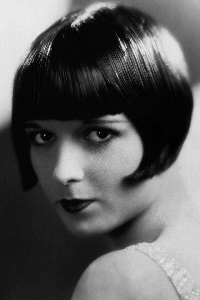 Frisuren 1920Er  Angesagteste Frisuren der vergangenen 100 Jahre