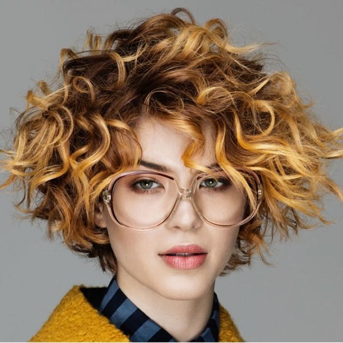 Bilder frisuren naturlocken