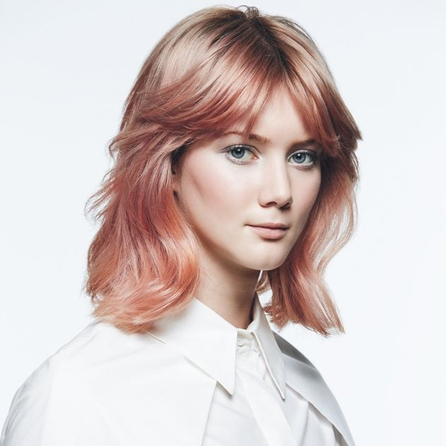 Frisuren 2019 Lange Haare  Trendfrisuren damen 2019 – Frisuren manner