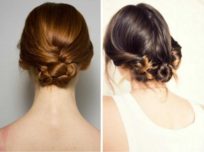 Frisuren Alltag  Damen Haarstylings für mehr Pepp im gewöhnlichen Alltag