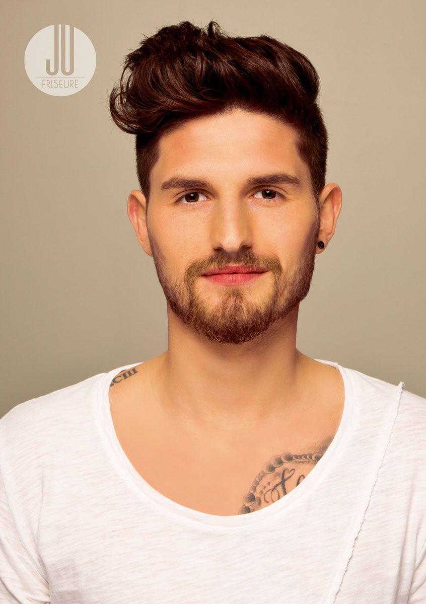 Frisuren App Männer  Männer Trend Frisuren