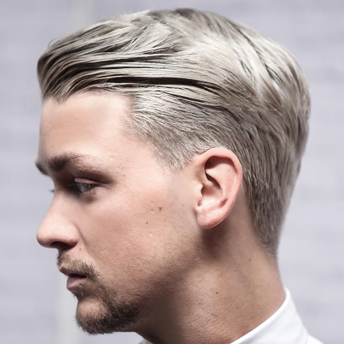 Frisuren App Männer  Frisuren Männer – Haarstudio Wildangel