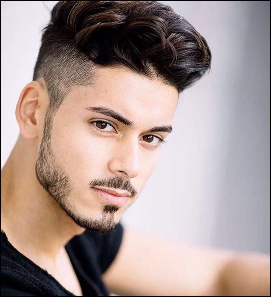 Frisuren App Männer  Verschiedene neue Frisuren für Männer