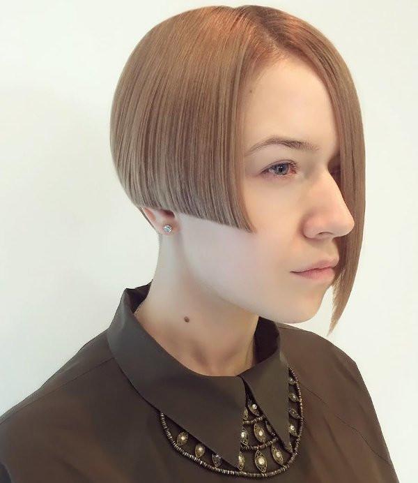 Frisuren Asymmetrisch  Frisuren asymmetrisch bilder – Stilvolle frisur website