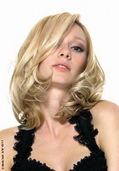 Top 20 Frisuren Blond Mittellang Beste Wohnkultur