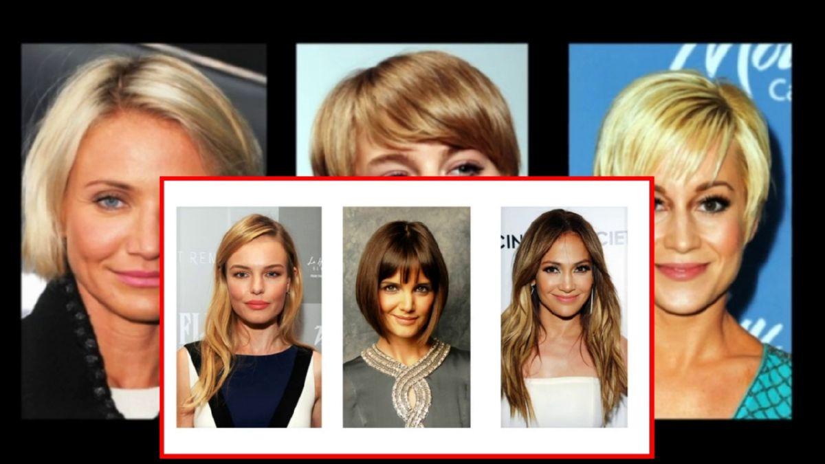 Frisuren Die Jünger Machen Ab 40  Kreativ Frisuren Die Jünger Machen Ab 40 Youtube Du wirst