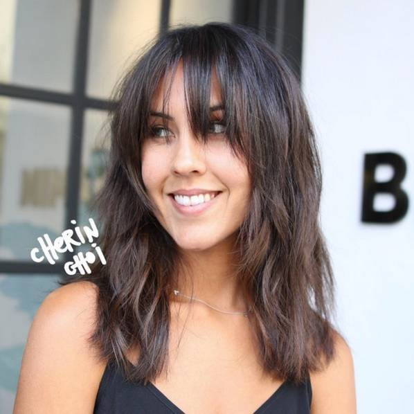 Frisuren Die Verjüngen Vorher Nachher  Umstyling Die schönsten Vorher Nachher Frisuren