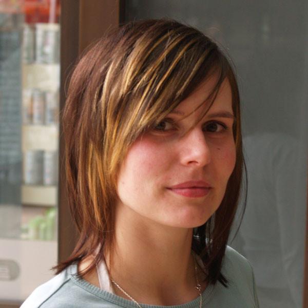 Frisuren Dünnes Glattes Haar  Markus Kietzmann Ihr Friseur in Braunschweig Frisuren