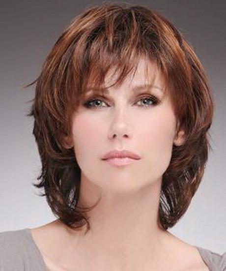 Frisuren Frauen Ab 50  Frisuren frauen ab 60
