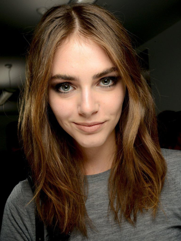 Frisuren Frauen Dünnes Haar  Dünnes Haar 30 gute Frisuren für feines Haar
