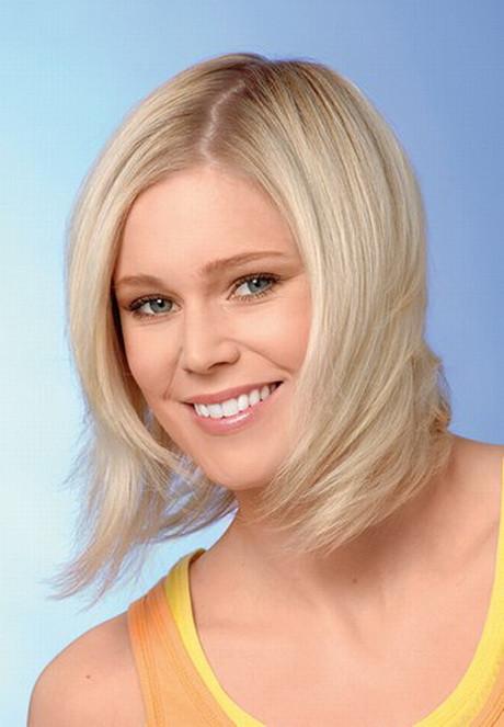 Frisuren Frauen Dünnes Haar  Frisuren dünnes haar mittellang