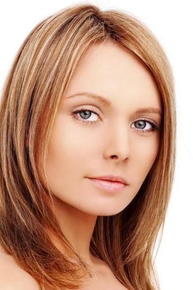 Frisuren Frauen Dünnes Haar  Frisuren 2018 für dünnes haar