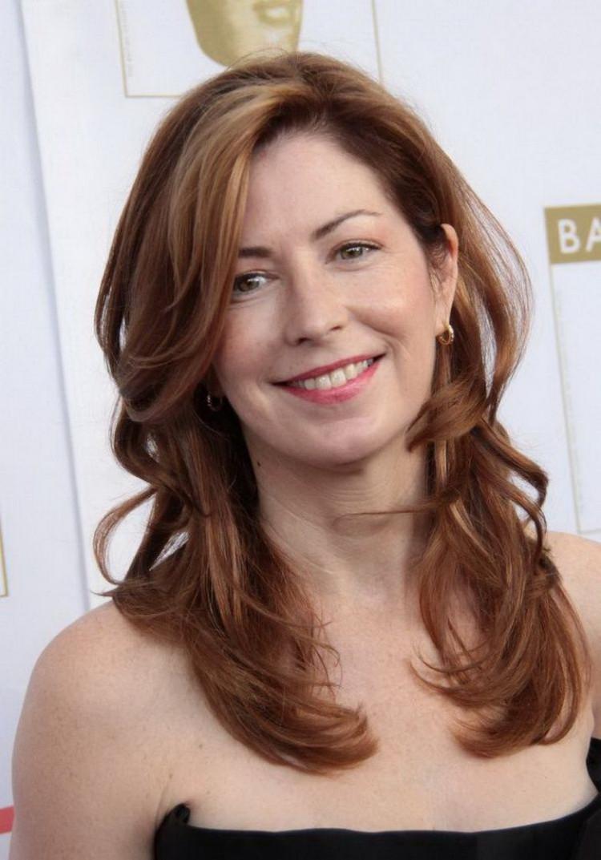 Frisuren Frauen Lang  Frisuren für lange Haare 30 Ideen für tolle Stufenschnitte