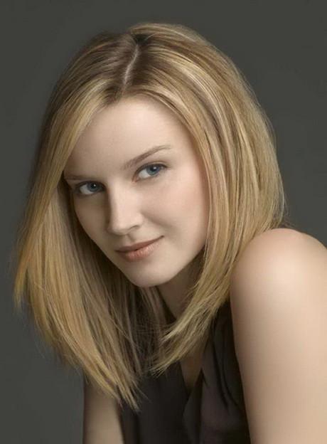 Frisuren Frauen Schulterlang  Coole schulterlange frisuren
