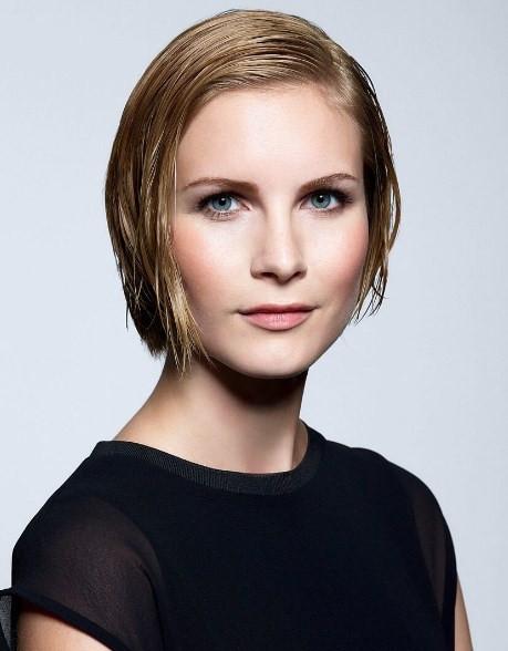 Frisuren Für Dickes Haar Und Schmales Gesicht  Frisuren für feines dünnes haar und schmales gesicht