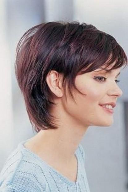Frisuren Für Feines Haar 2019  Kurzhaarfrisuren Feines Haar Ovales Gesicht Haar Frisuren