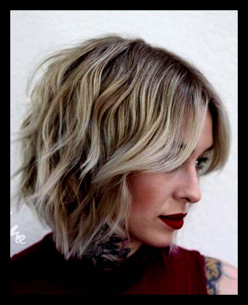 Frisuren Für Feines Haar 2019  Beste Einfach Bob Frisuren Kurz Feines Haar 2019
