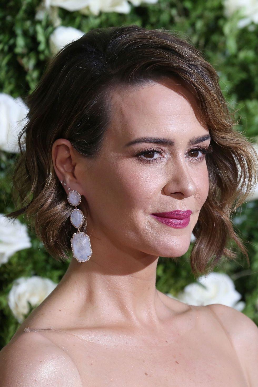 Frisuren Für Frauen Über 50  45 besten Frisuren für Frauen über 50 Trend Frisuren Stil