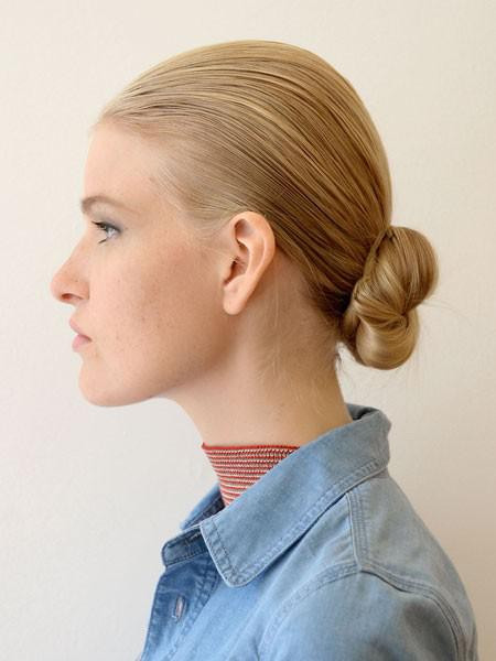 Frisuren Für Lichtes Haar Am Oberkopf  Frisuren für lange Haare Immer anders aussehen