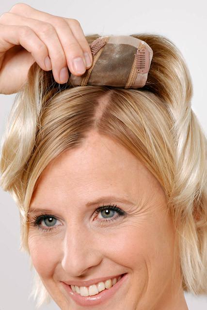 Frisuren Für Lichtes Haar Am Oberkopf  HAAR ETAGE LIEDTKE