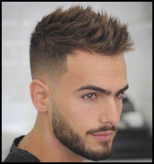 Frisuren Für Lichtes Haar Am Oberkopf  Männer Frisuren 2018 Dünnes Haar Dickes Haar Frisuren